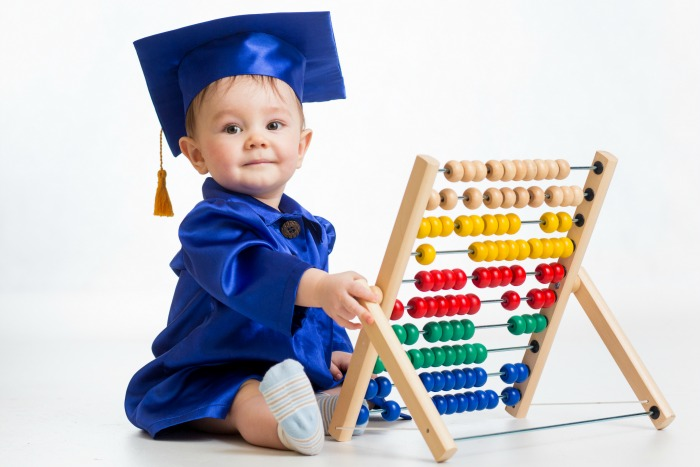 Preschool graduation for toddlers - Momsanity