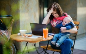 The Perils of Being an Overscheduled Mom
