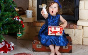 11 Ways to Annoy Your Toddler for the Holidays