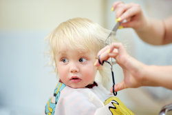 Why Should a Baby Girl's Haircut Cost More Than a Boy's?