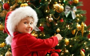 How My Son Cured My Obsessive Christmas Disorder