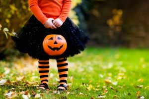 17 Things You Can Teach Kids with Leftover Halloween Candy