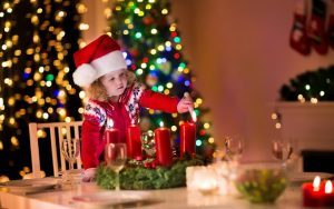 Beware of These 7 Holiday Dangers to Kids!