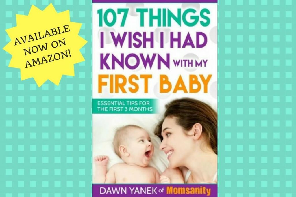 107 Practical Parenting Tips Every New Mom Needs to Know!