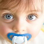 I Love My Toddler's Pacifier, and I Refuse to Apologize for It!