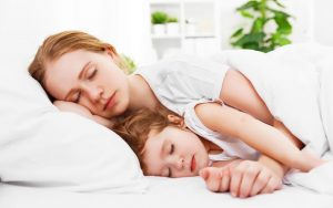 The Secret About Co-Sleeping That I Don't Tell Anyone