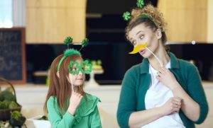 St. Patrick's Day Fun: Learning with Your Little Leprechauns