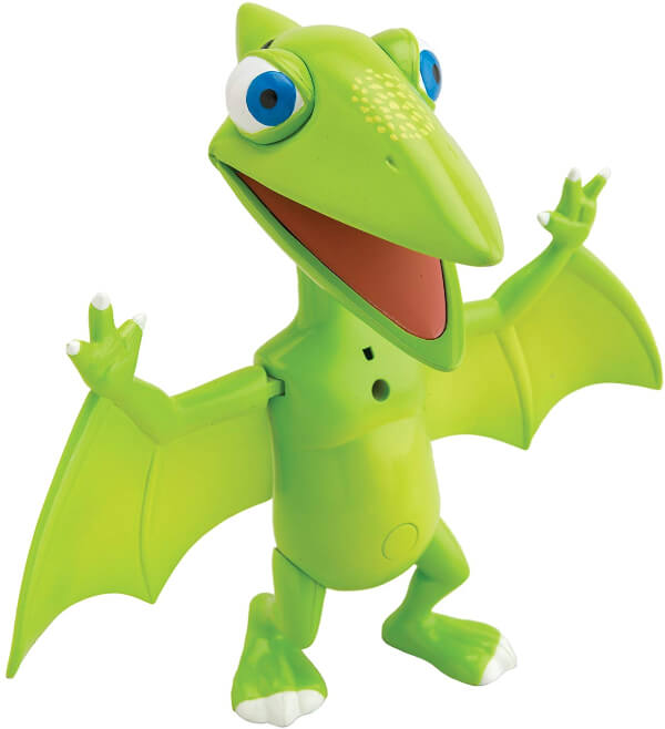 Dinosaur Train Tiny