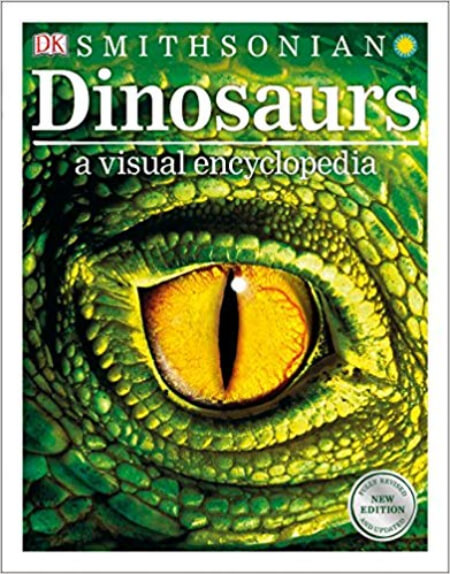 Dinosaurs Visual Encyclopedia