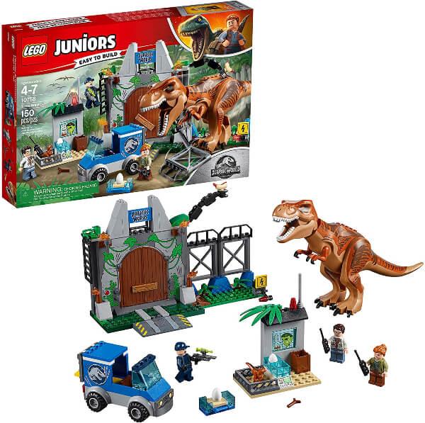 LEGO Dinosaur Set