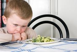 Dear Toddler: Ketchup Isn't a Food Group