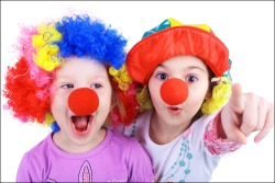 9 Ways Life with Kids Is Like a Circus