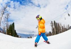 What I Learned at Ski School