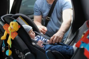Could You Ever Forget Your Child in the Car?