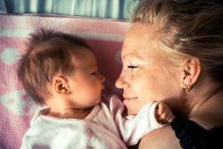 The Joy—and Guilt—of Motherhood