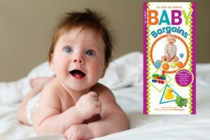 Friday Favorites: Baby Bargains…and Finding the Best Baby Products