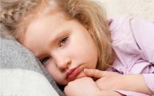 Sick Day Essentials for Sick Kids