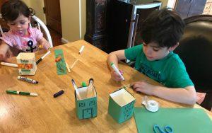 How to Boost Your Preschooler's Math Skills Before Kindergarten