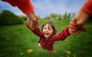 How to Have Some Serious Fun with Your Kids—in Less Than a Minute
