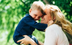 10 Motherhood Lessons That Can Make Your Entire Life Better