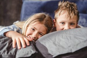The Safety Lessons Your Kids Really Need to Know