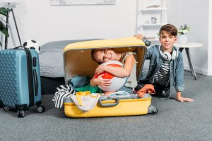 The Knack Pack: The Solution to Carrying All Your Kids' Stuff